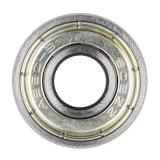 6800-2RS 6800 RS 6800 2RS Single Row Thin Section Wall Ball Bearing