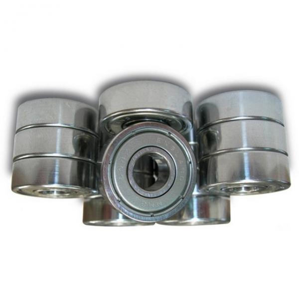 SKF NSK Timken Koyo NTN Deep Groove Ball Bearing 6206/6207/6208/6209/6210/6211/6306 6307/6308/6309/6310/6311 -2z/C3 2RS1/C3 #1 image