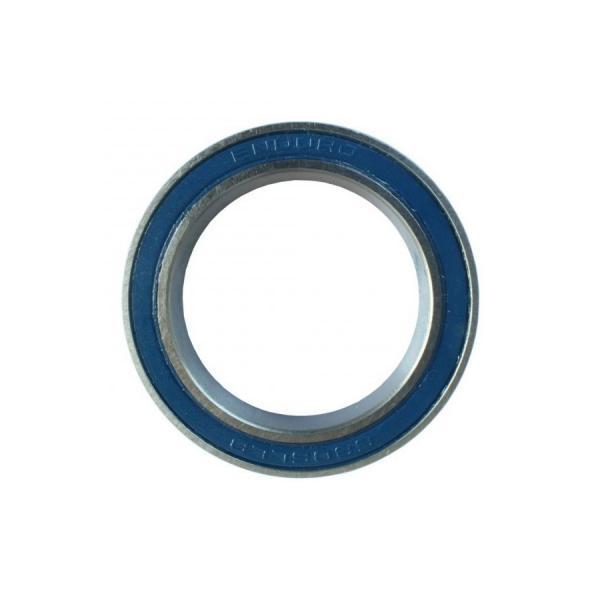 Ikc Hrb SKF NSK NTN Koyo 51202 Axial Thrust Ball Bearing (15mm X 32mm X 12mm) #1 image