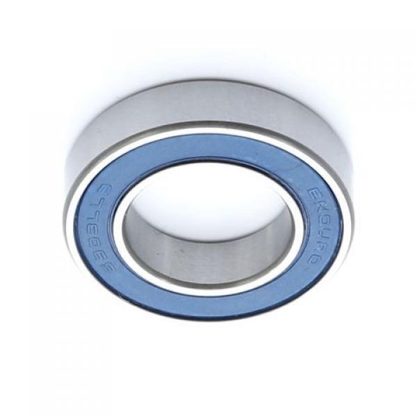 Cixi Kent Factory Bearing Auto High-Precision Deep Groove Ball Bearing 6801 6802 6803 6804 6805 6806 6807 6808 6809 6810 6811 (Open, Z, ZZ, RS, 2RS, RZ, 2RZ) #1 image
