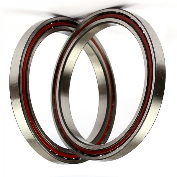 China Kent Ball Bearing 6801 6802 6803 6804 6805 6806 6807 6808 6809 Wholesale Imported High Quality Deep Groove Ball Bearings #1 image