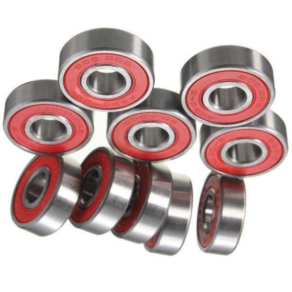 China supplier taper roller bearing HM89443 / HM89410 automobile engine bearing #1 image