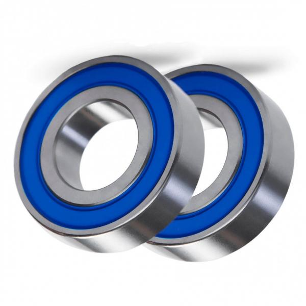 Original taper roller bearing JLM710949C/JLM710910 #1 image