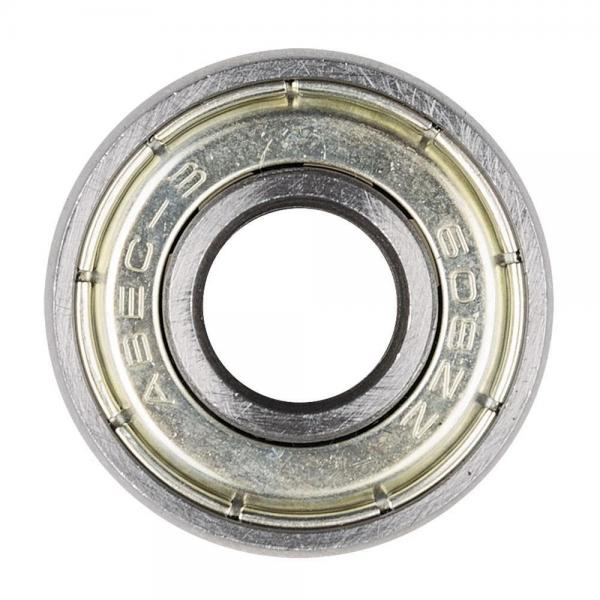 Stainless steel thin wall Acid bearing 316L S 6800 6801 6802 6803 6804 6805 6806 6807 ZZ 2RS #1 image