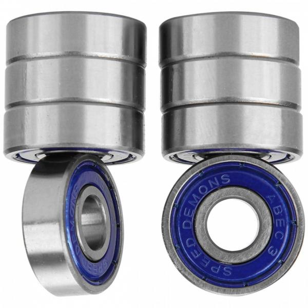Cixi Kent Ball Bearing Factory Gearbox Bearing NSK SKF NTN 6310 2RS/6310zz 6212zz, 6213zz, 6210zz, 6210 2RS, 6211zz, 6211 2RS #1 image