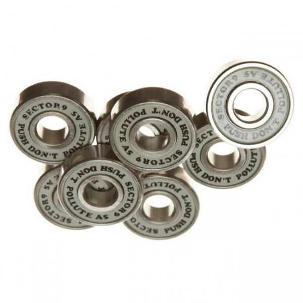 Inch Size Taper Roller Bearing 37431A/37625 Chrome Steel High Precision Bearing #1 image