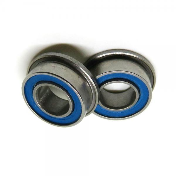 Wholesale Auto Bearing Price 6205 6206 6207 6208 6209 6318 Deep Groove Ball Bearing #1 image