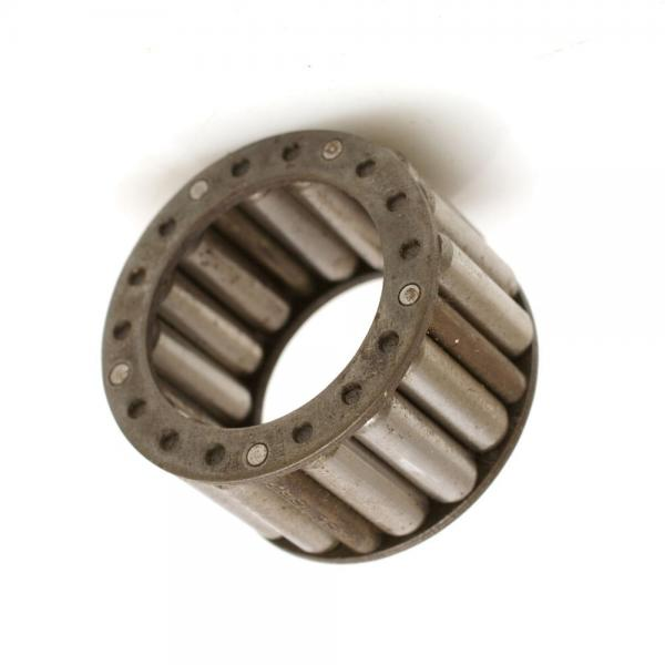 SKF Agricultural Machinery Deep Groove Ball Bearings 6205-2RS 6206-2RS 6207-2RS Zz C3 #1 image