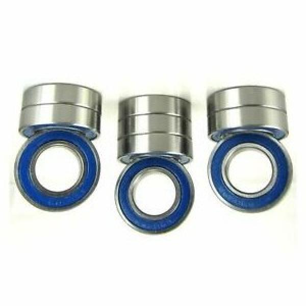 Spherical Roller Bearing 22214 CD1 with Steel Cage #1 image